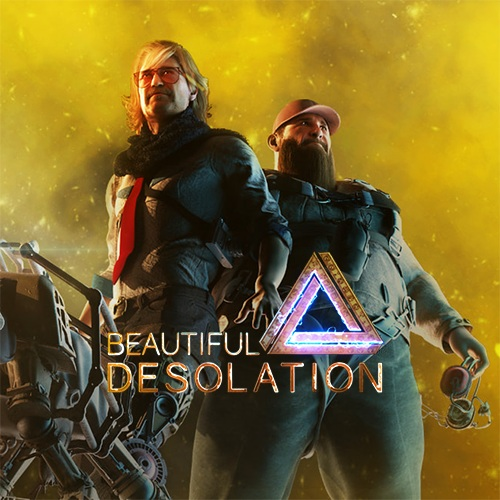 Beautiful Desolation (2020)