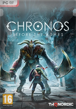 Chronos: Before the Ashes (2020)